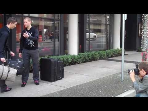 OPUS Hotels Porter Shoe by Fluevog