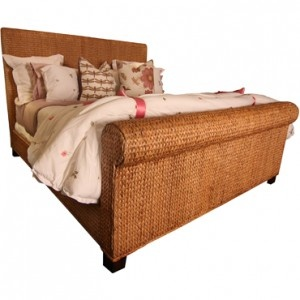 1000 images about beds on pinterest train bed car bed and truck bed - Seagrass platform bed ...