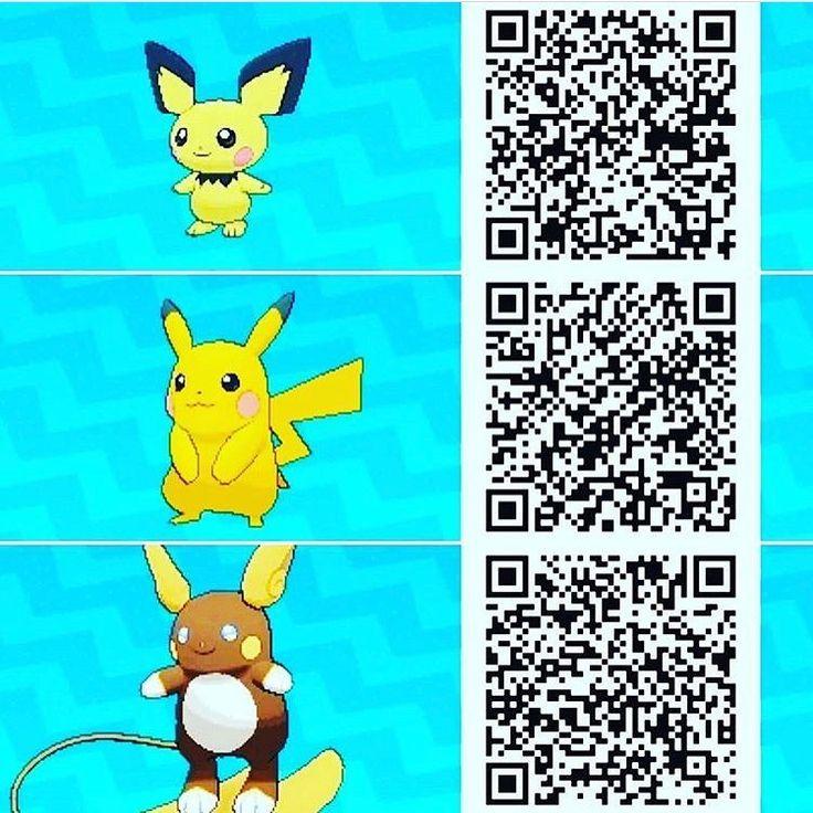 Codes for shiny Pichu, Pikachu and Raichu entries in Pokedex for Sun/Moon ⚡️ . . Credit to @_kingler_ . . #pokemonmoon #pokemonsun #pokemonsunmoon #alola #anime #cosplay #vulpix #pikachu #pokemongo #pokemon #pokemon20 #ポケモンgo #ポケモン #oras #pokemonxy #nintendo #niantic #teamvalor #teammystic #teaminstinct #valor #mystic #instinct