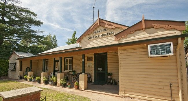 Narrandera Museum Crn Cadell St and Twynam St The Museum houses some very significant items, each telling a story of Australia. Of note is the MacArthur Cloak which is made from early Merino wool produced in Australia by the MacArthurs. Early Riverboat trade on the Murrumbidgee is represented by the navigation maps of Captain T Bynon. Opening Hours: Mon and Tues 2pm to 5pm and Wed to Sun 11am to 5pm Entry: Adult $2 Seniors $1 Children .50c. Phone: (02) 6959 1372