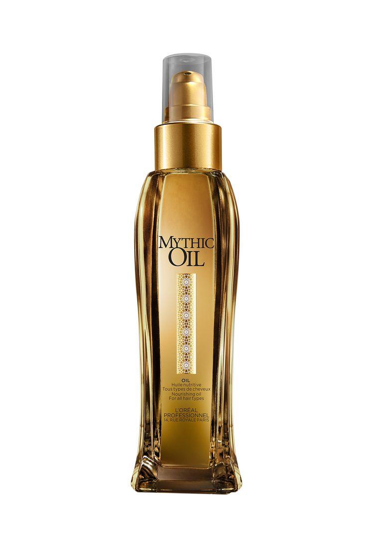 L'Oréal Professionnel Mythic Oil Oil 100ml.
