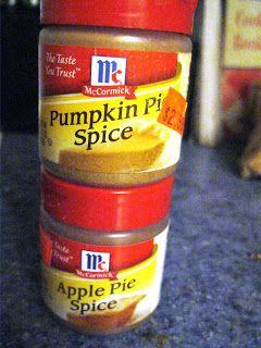 ... Apple Pie Spice | DIY | Pinterest | Apple Pie Spice, Apple Pies and