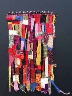 Resultado de imagen para joan wall arte textil