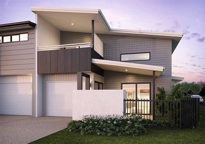 Lot 1229 Bells Reach, Caloundra West QLD 4551 Facade