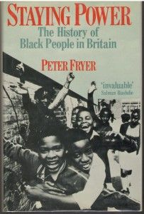 Power charted the history of Black People in Britain ...