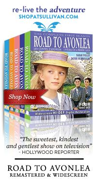 Welcome to RoadToAvonlea.com - Your Source for Road To Avonlea / Tales from Avonlea News, Downloads, Fan Community and More.
