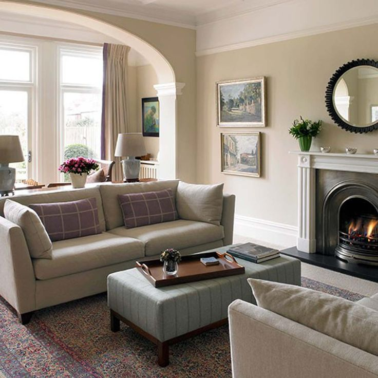 Best Open-plan living room design ideas ~ http://www.lookmyhomes.com/open-plan-living-room-design-ideas/