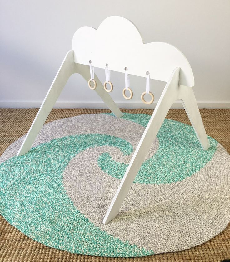 Handcrafted Wooden Baby Activity Gym Minimalist In Design, Our Scandi  Inspired Activity Play Gyms Will Fit Seamlessly Into Your Home Decor.