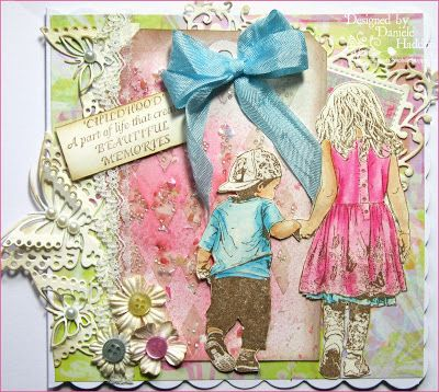 Crafty Individuals Blog: BITS AND BOBS AND A GIVEAWAY.......