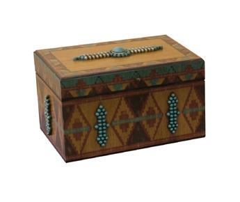 Southwestern Decorative Box