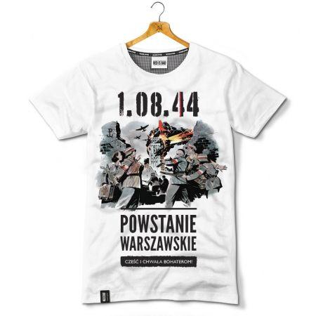 Powstanie Warszawskie; Warsaw  Insurgency