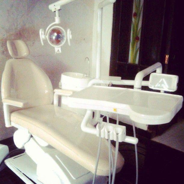 dental unit full elektrik d maestro