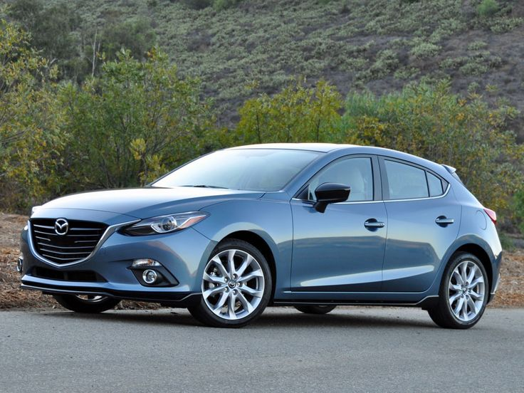 19 Best Mazda 3 New Little Blue Car Images On Pinterest