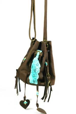 It's #festival time! #buideltasje #bag #party #festivalproof #Roenso