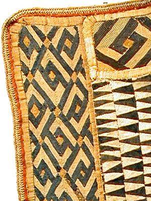 Kuba Barkcloth textile 12