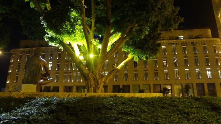 Beirut downtown,Lebanon