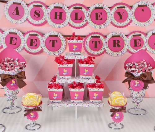 72 Best Butterfly And Flowers Baby Shower Amp Birthday Party