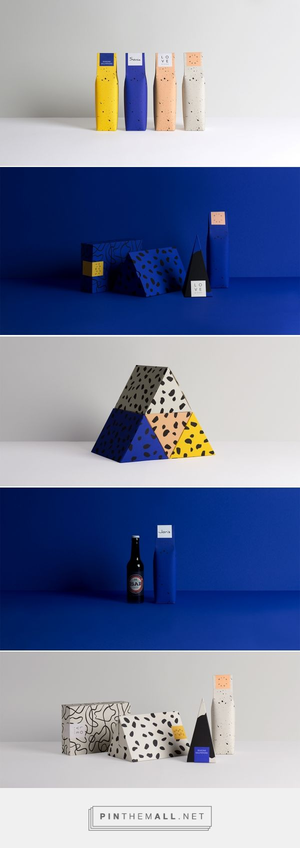 Wrappu Giftbox Packaging by Micha Kumpf | Fivestar Branding Agency – Design and Branding Agency & Curated Inspiration Gallery