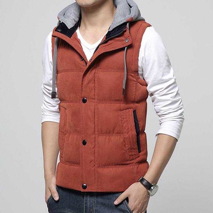 Повседневный мужской жилет  http://ali.pub/a4zuq #aliexpress #алиэкспресс #casual #vest #жилет