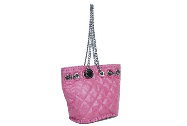 Stella McCartney Bag Pink 153813 $164.99