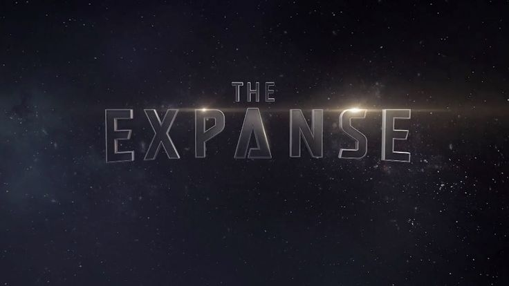 WooHoo!!! Finally can see this thriller Syfy The Expanse TV Series - Trailer (2015) came out. Cas Anvar going to spice us up being on this show.