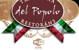 Trattoria del Popolo restaurant