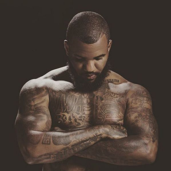 "New PopGlitz.com: YAAAAS LAWD!!: Rapper The Game Shows Off His ""Sausage"" In Mirror Selfie - http://popglitz.com/yaaaas-lawd-rapper-the-game-shows-off-his-sausage-in-mirror-selfie/"