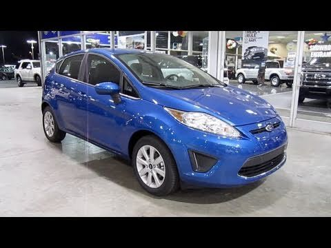 If you're on a budget and need a compact car that's inexpensive to purchase and own, a used 2011 Ford Fiesta SE is a sensible choice. Not only does this hatchback come with an affordable price tag, but its 1.6L Ti-VCT I-4 engine is also highly...