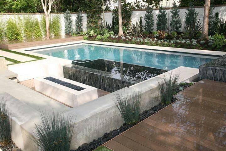 Overflow Swimming Pool Design Extraordinary Design Review