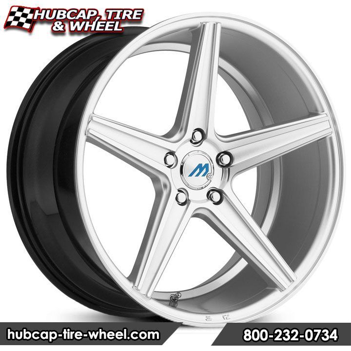 Best Tires For Toyota Prius: 34 Best Mach Wheels & Rims Images On Pinterest