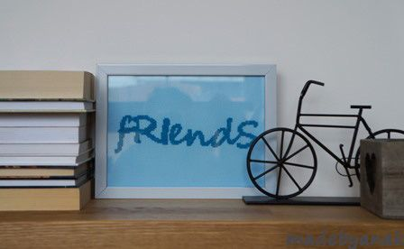 Sign Friends