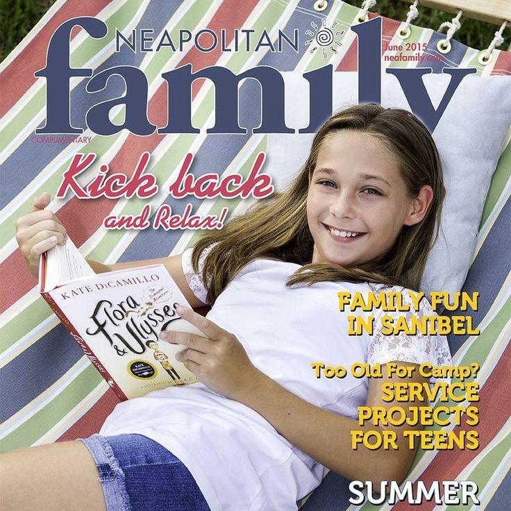 June 2015 Issue | Neapolitan Family Magazine | Click to read magazine online FREE now | Naples, Florida