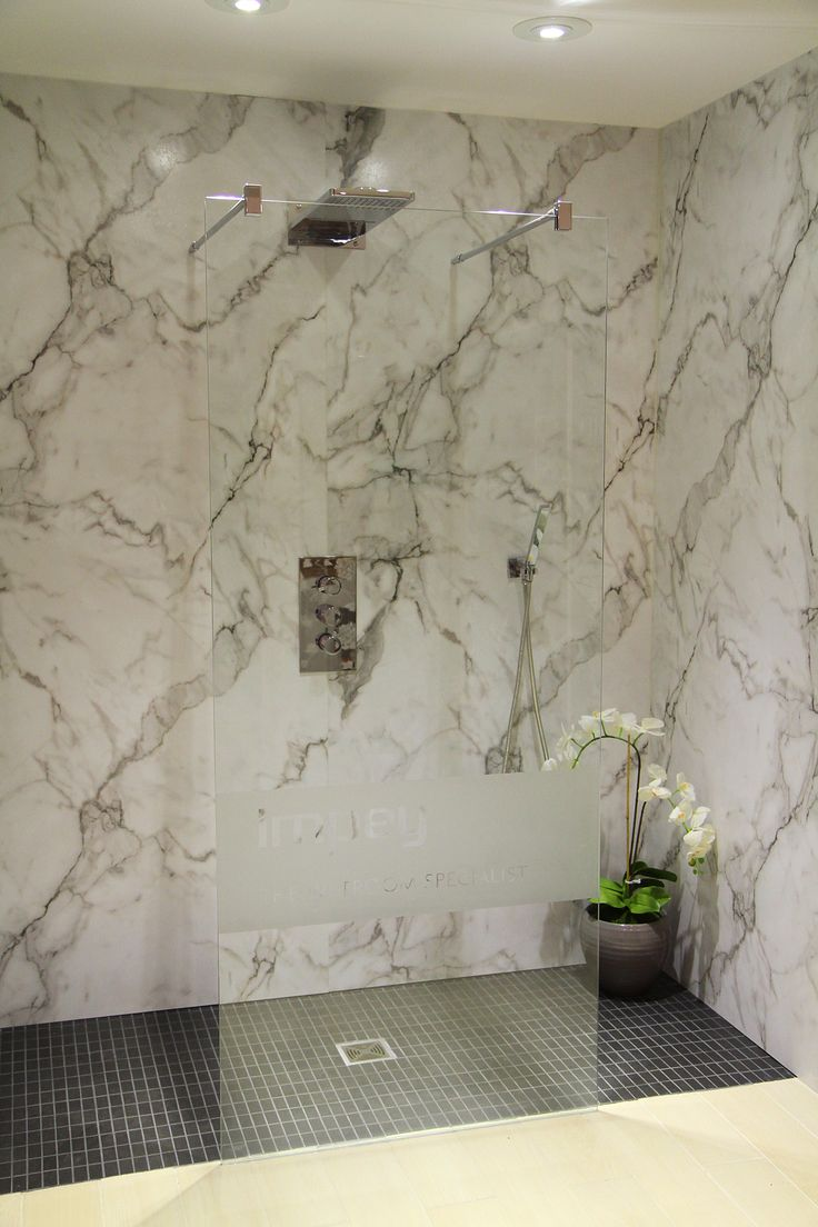 Pin De Miguel Aramburu En Marble Calacatta Marble Calacatta Y Wet Rooms