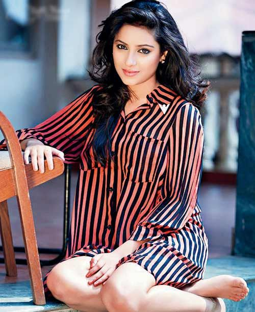 Pratyusha Banerjee #Bollywood #Style #Fashion