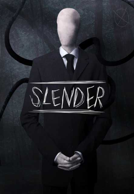 Slender: The Eight Pages. Free to play online