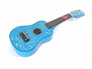 Nice little wooden guitar