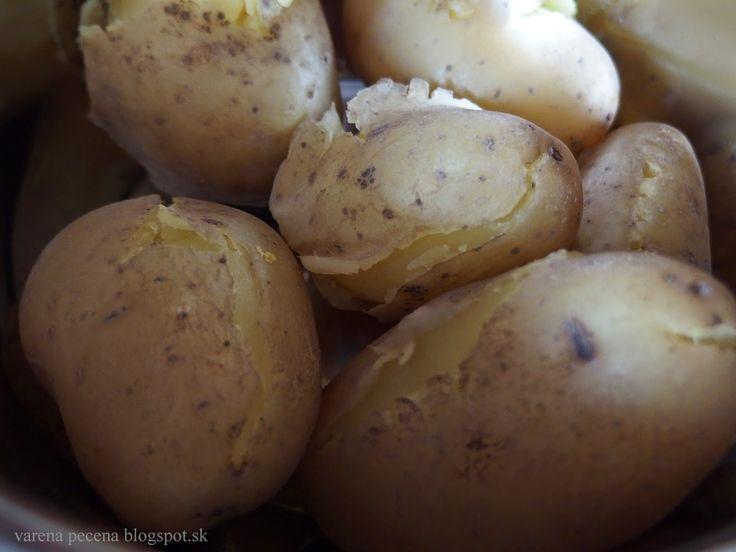varená - pečená: Pirohy ako som ich nepoznala