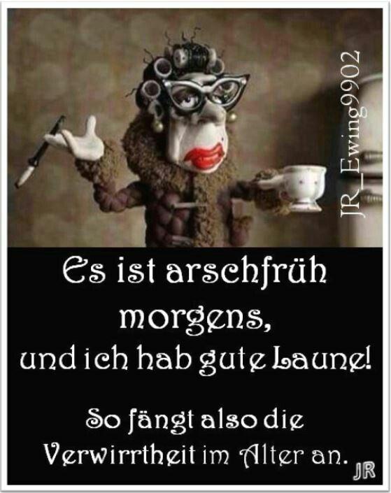 Mein MORGEN #KAFFEE