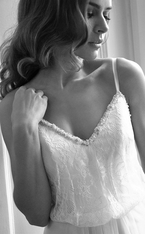 Suknia Ślubna Mia Lavi model 1404