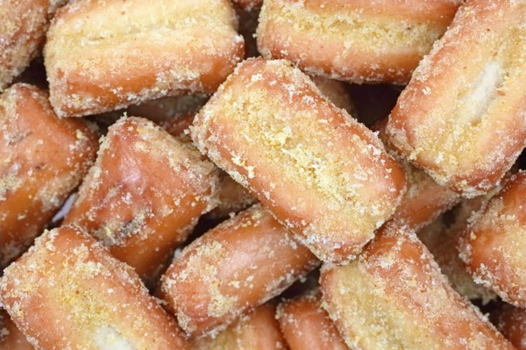 You Probably Already Have The Ingredients For These Sweet And Salty Snacks!