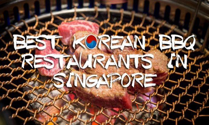 If you love everything about Korea, do check out this list of the best Korean BBQ restaurants in Singapore, including ala carte and buffet BBQ foods.