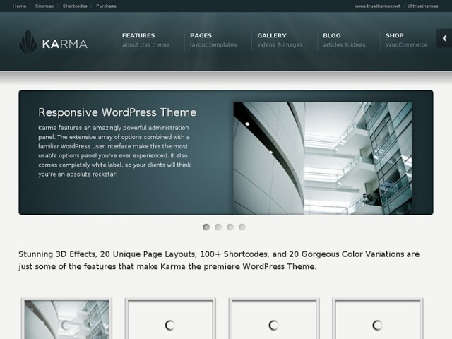Top 5 Responsive WordPress Themes 2016 - Best free wordpress themes, WordPress theme, WordPress theme responsive - 웹