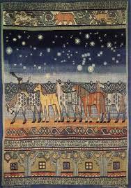 Märta Måås-Fjetterström. Staffan stalledräng är en engelsk och nordisk version av berättelsen om martyren Sankt Stefan. Enligt legenden var Staffan Herodes den stores stallknekt.