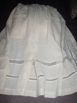 Euskal jantziak josteko aholkuak/ apuntes costura trajes tradicionales vascos