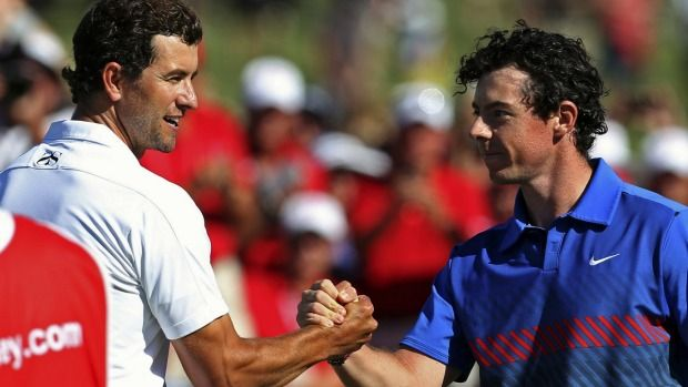 McIlroy and Scott to be kept apart - http://www.baindaily.com/mcilroy-and-scott-to-be-kept-apart/