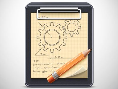 Dribbble - Icon sketch by Di Zaborskih