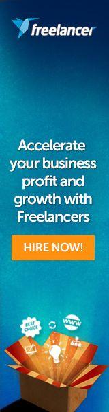 Freelancer | Online Jobs | Freelance Employment | Outsourcing Services | Programmers | Web Design | Freelancers