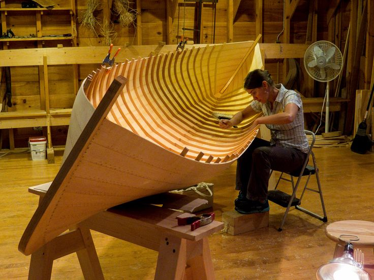 Boat Builder In Residence West System Epoxy Pinterest