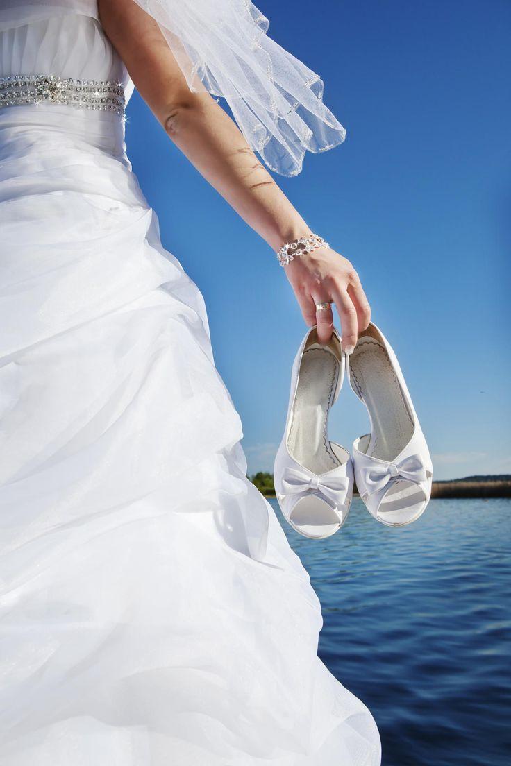 wedding shoes by Marczak Marcin on 500px