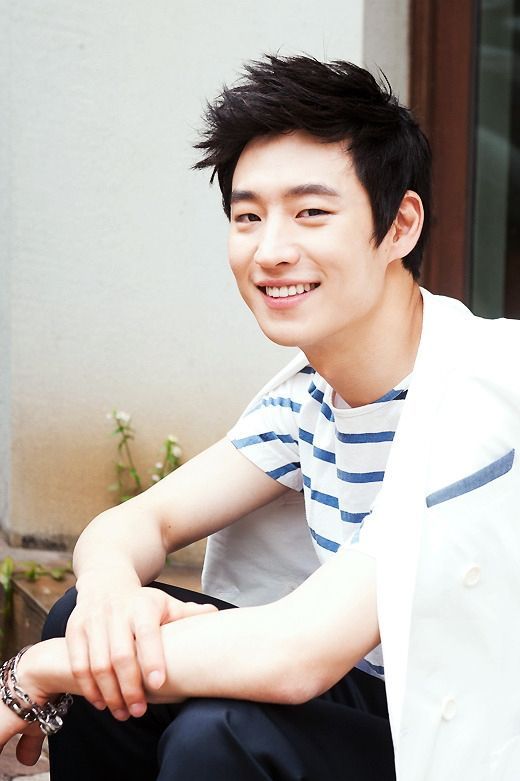 "Lee Je Hoon: LOVE HIM from the kdrama ""Signal"". Amazing actor and great looks to match it. He's just so cute and incredibly good at what he does. A PERFECT 10!"